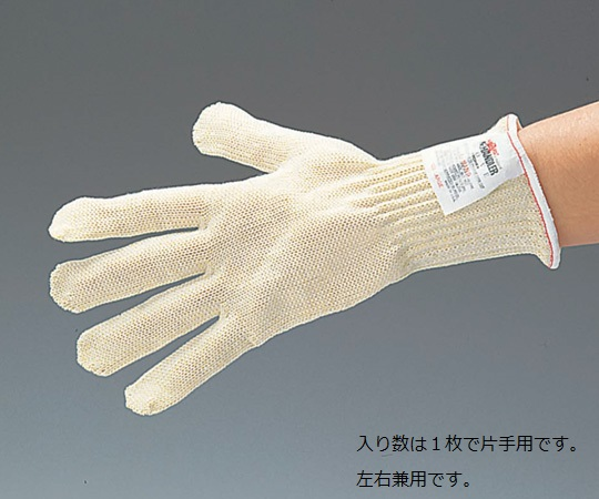 ナイフ用手袋 ナイフハンドラー L