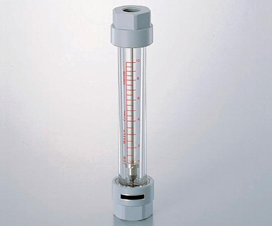 流量計(アクリルテーパー管) 11-B10 FC-A40
