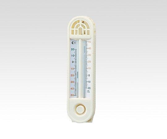 最高・最低温度計6-B -20~+50℃