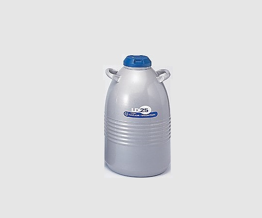 液体窒素用 デュワー瓶 25L レンタル10日 25LD