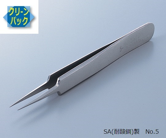 Tough Precision Tweezers DURAX No.5 and others