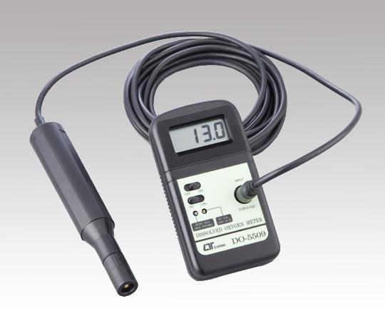 溶存酸素計