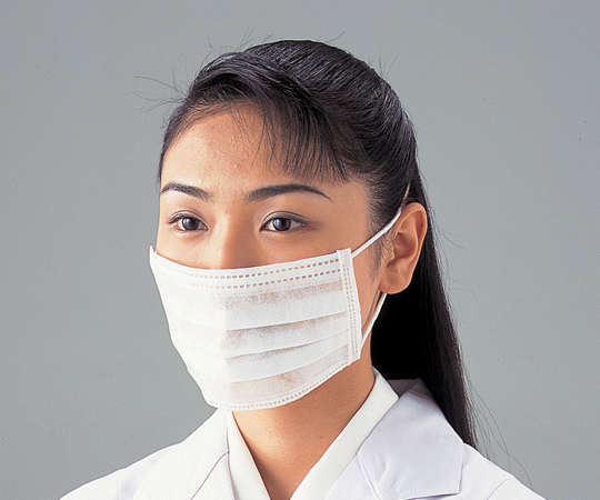[Out of stock]2Ply Mask Free Size 50 Pieces