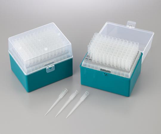 ピペットチップ(滅菌済)96本×6箱