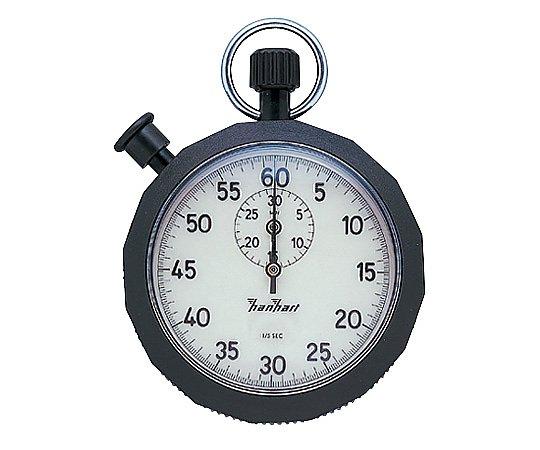 蛍光ストップウォッチ(LUMEN) 30分計 1周60秒