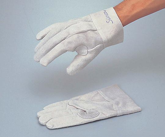 作業用革手袋 SG-107A 120×245mm