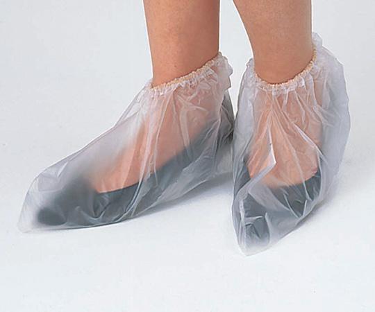 ディスポ靴カバー 徳用タイプ 100入