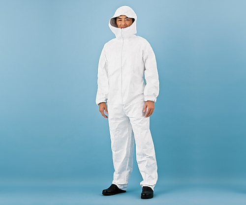 デュポン タイベック製 1030D 続服
