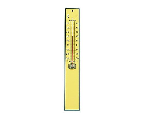 [取扱停止]広告用寒暖計 60cm JC-4123