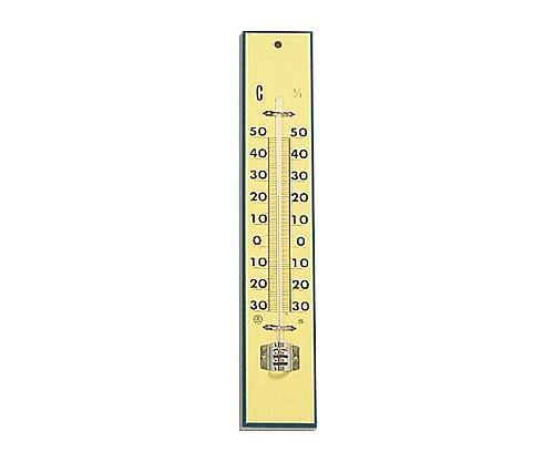 [取扱停止]教材用寒暖計 60cm JC-4123-1