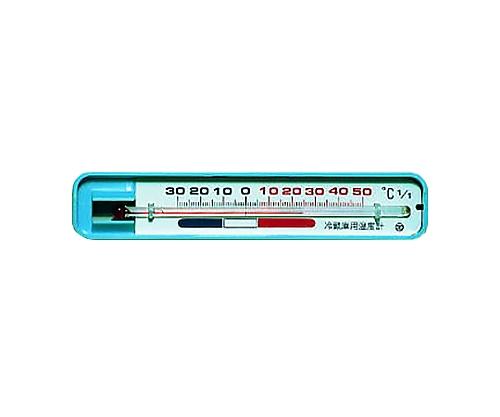冷蔵庫用温度計 ニュー冷アイ JC-4201