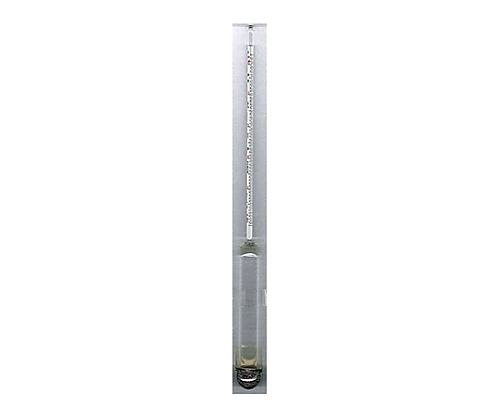 標準石油用密度計Ⅱ型A No.9