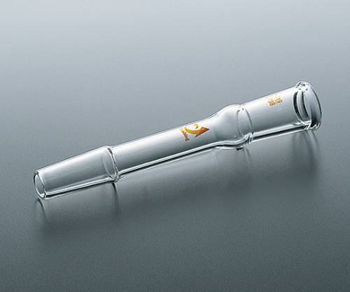 TS連結管(ストレート型) 15/25 <透明摺> CL0214-01-11