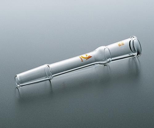 TS連結管(ストレート型) 24/40 <透明摺> CL0214-04-11