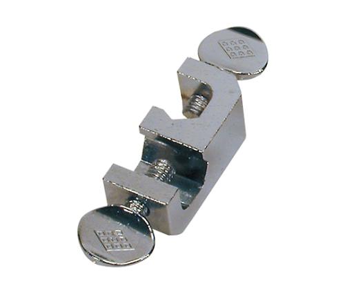 角型ムッフ(強度品)平ネジ φ5~13<151140> CL8010-01-01