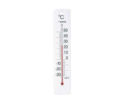 寒暖計 ミルノ DX