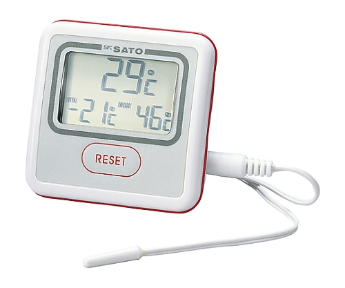 最高最低温度計 PC-3500