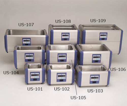 卓上標準型 超音波洗浄機 100シリーズ