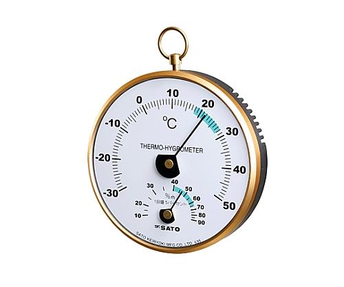 温度計 φ100