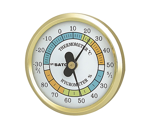 温度計 φ65
