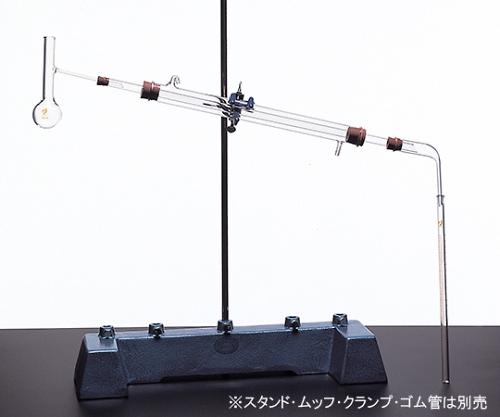 沸点測定及び蒸留試験装置CL1021