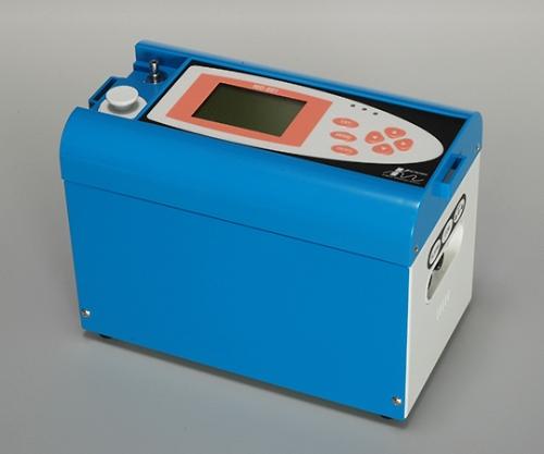 マルチガス測定器(O2・可燃性ガス・H2S) MD-801 <試験成績書付>