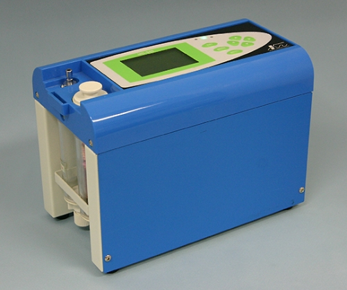 マルチガス測定器(O2・可燃性ガス・H2S・CO) MD-940 <試験成績書付>