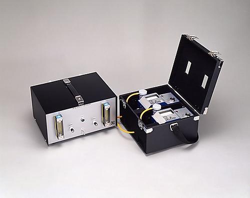 可般型硫化水素ガス連続測定器