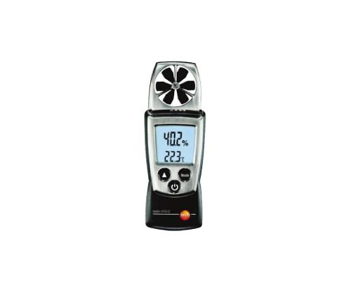 testo810 ポケットライン赤外線放射温度計