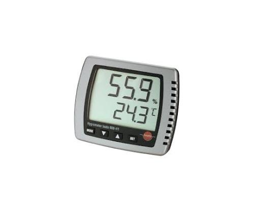 卓上式温湿度計 testo608 シリーズ