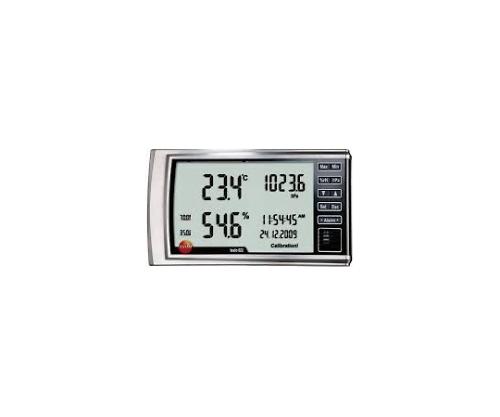 testo622 高精度卓上式温・湿度・気圧計