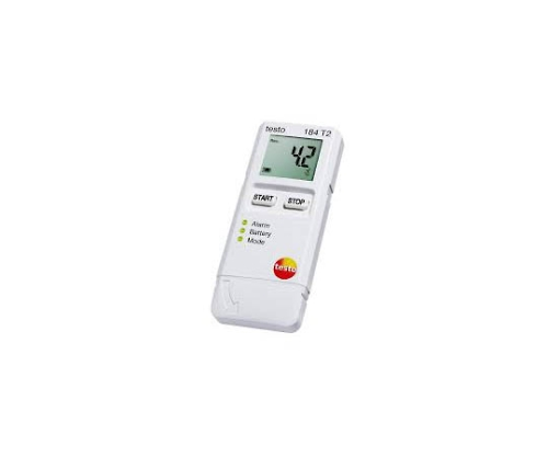 Temperature Logger For Shipping Testo184 T1...  Others