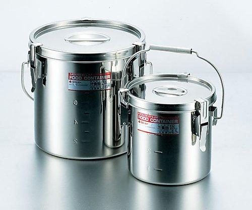 SUS316 パッキン汁食缶