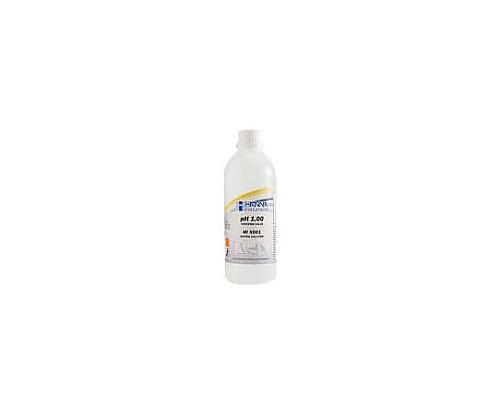 pH標準液(テクニカルタイプ)証明書付