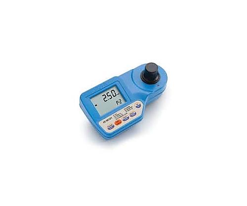 ポータブル型吸光光度計