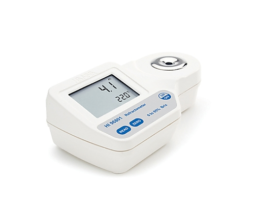 デジタル糖度計