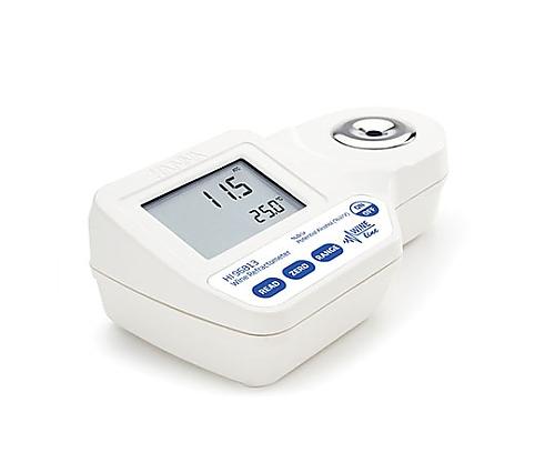 デジタル糖度計 HI 96813