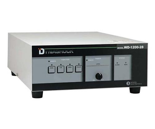 超音波洗浄機セパレート型 WD-1200-28