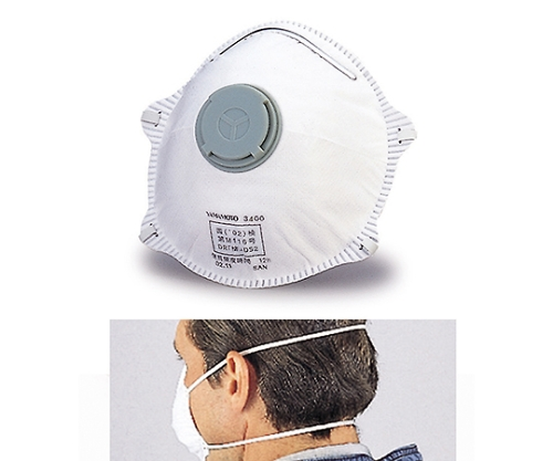 DS2 Dustproof Mask Disposable Mask and others