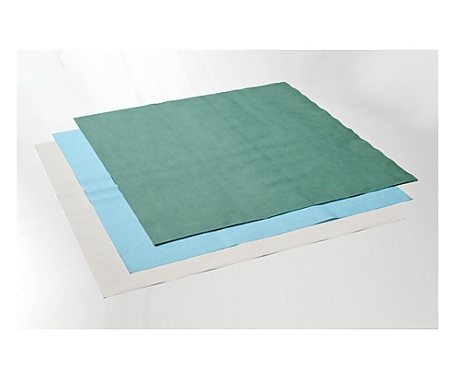 滅菌用包装紙グリーン