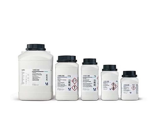 アルミニウム箔 厚さ:0.3 mm, 幅:30 mm 分析用 エンシュア(TM) 101057 250G