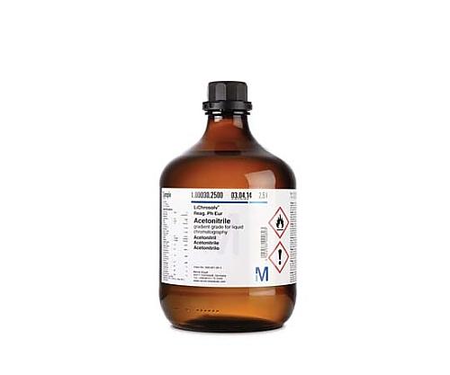 1-クロロブタン 液体クロマトグラフィー用 リクロソルブ(R) 101692 1L
