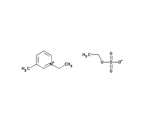 1-Ethyl-3-methylpyridinium ethylsulfate for synthesis 490298 25G