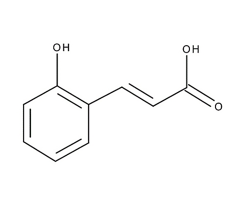 2-ヒドロキシケイ皮酸 合成用 800233 10G