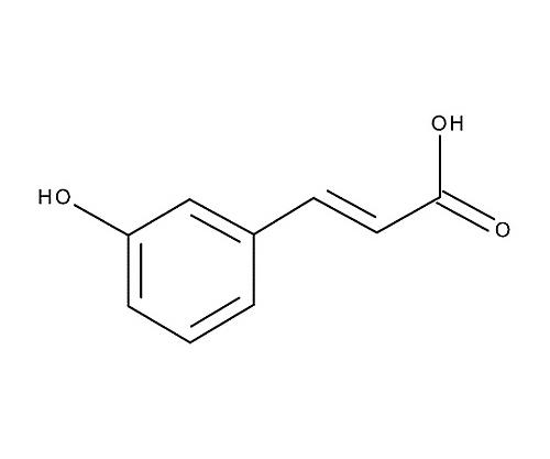 3-ヒドロキシケイ皮酸 合成用 800234 10G