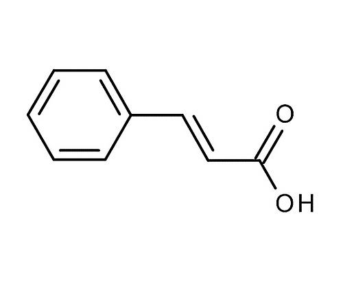ケイ皮酸 合成用 800235 250G