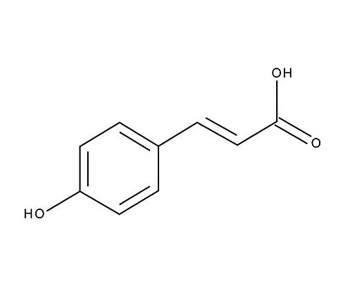 4-ヒドロキシケイ皮酸 合成用 800237 10G