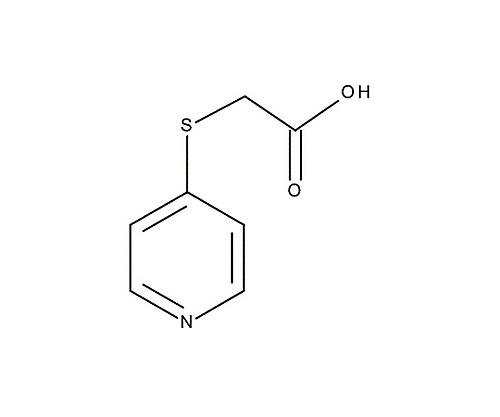 (4-ピリジルチオ)酢酸 合成用 814029 25G