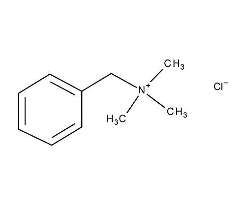 塩化ベンジルトリメチルアンモニウム 合成用 821961 5G