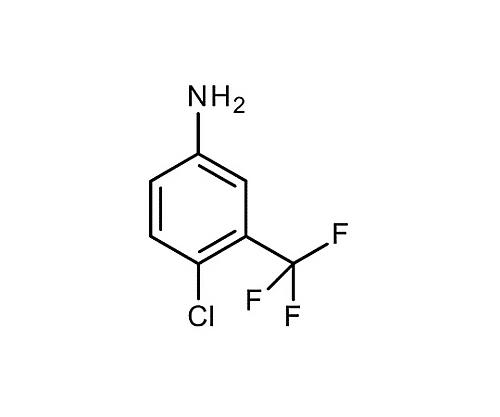 5-アミノ-2-クロロベンゾトリフルオリド 合成用 841686 50G